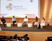 Canarias Comunica · La Revolución Big Data en Marketing&Comunicación